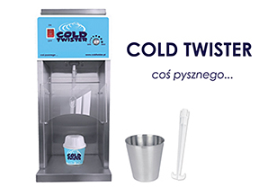 Blender COLD TWISTER